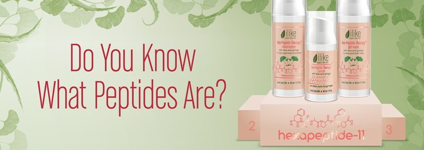 Do You Know What Peptides Are?