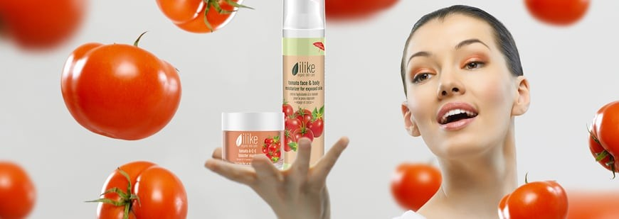 Why Tomato will Be Your Skin's New Best Friend